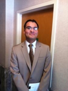 Michael Benavides